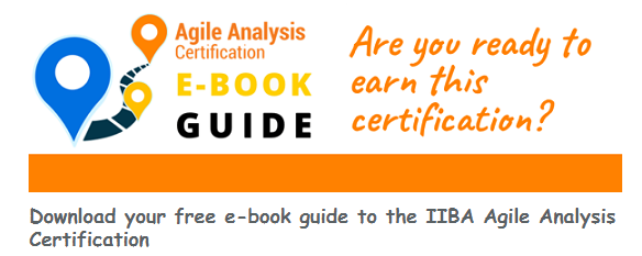 e-book IIBA-AAC