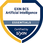 EXIN_Badge_Module_BCS_Artificial_Intelli