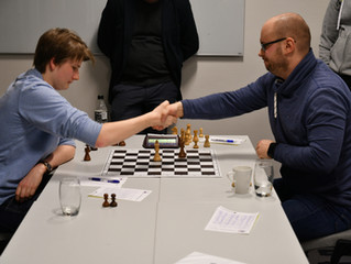 Stavanger Sjakklubbs 100 års jubileumsturnering NGP