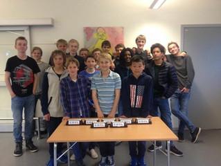 COSL støtter Stavanger Sku!
