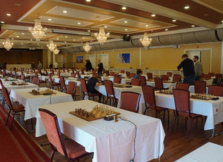 Fagernes Chess International 2019