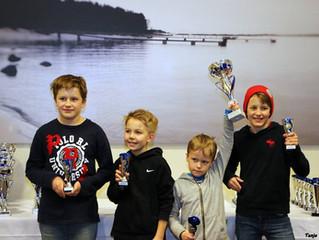 NM for Ungdomslag 2016