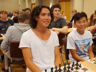 Xtracon Chess Festival