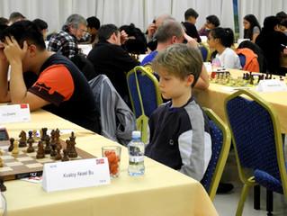 Praha Open 2019