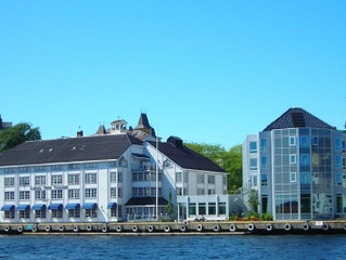 Arendal Grand Prix og Sandnes Hurtigsjakk NGP
