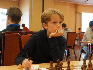 Fagernes Chess International 2020