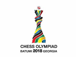 Sjakk-OL 2018