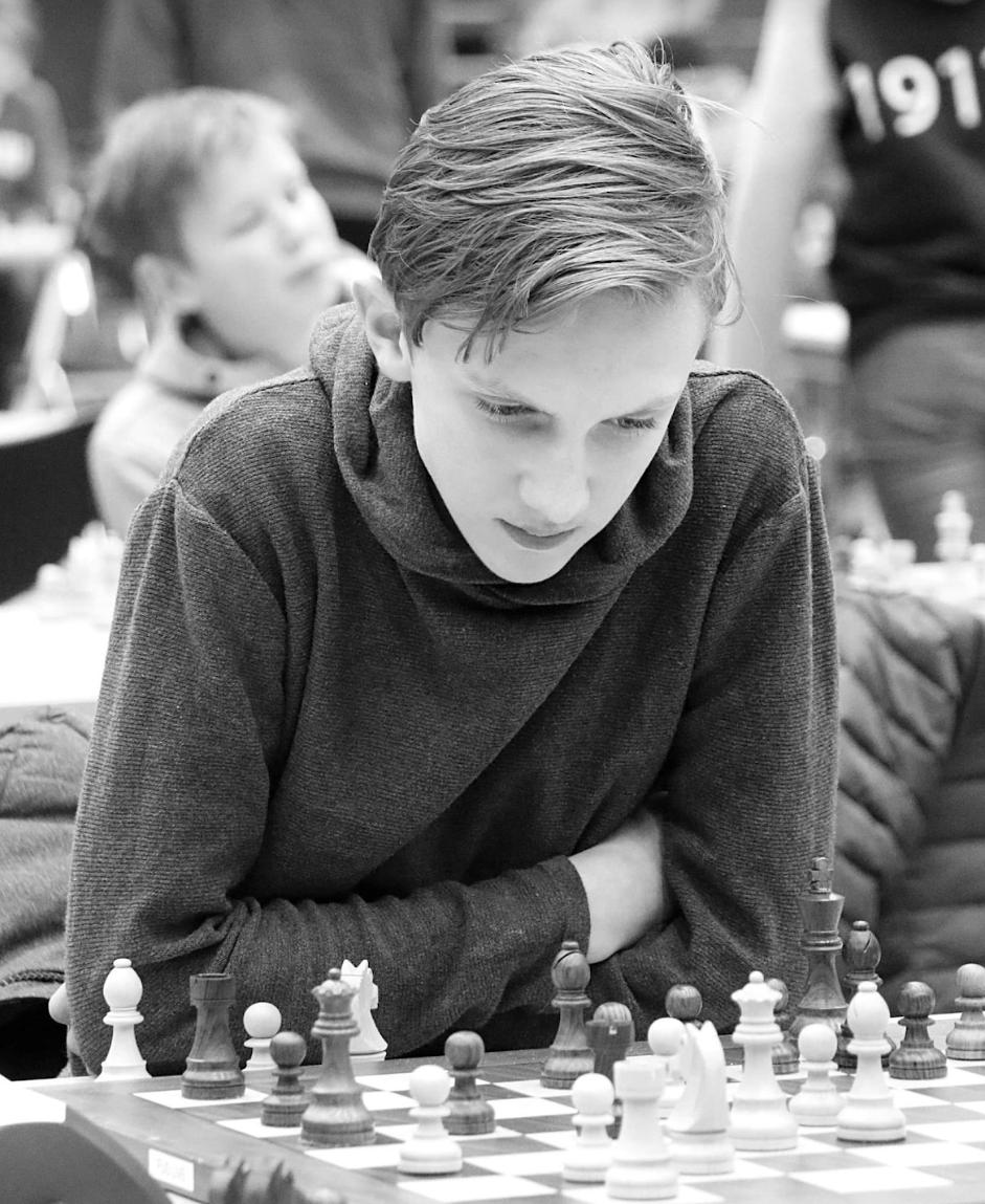 Andre Gjestemon Von-Hirsch