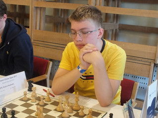 Xtracon Chess Open 2017