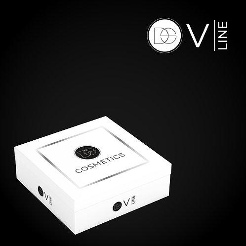 DS V-Line Kollagenfäden