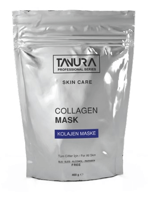 Collagen Maske