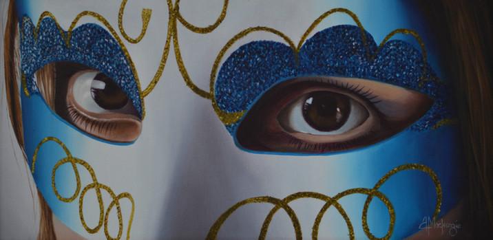 Masquerada