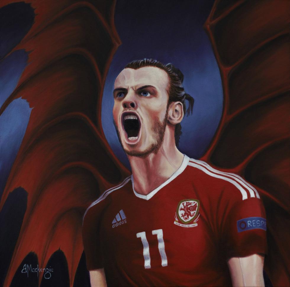 Y Ddraig Rhuodd - The Dragon Roared
