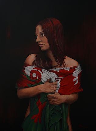 Land of Passion Gwlad Llawn Angerdd 600
