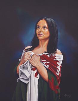 Cenedl o Obaith - Nation of Hope