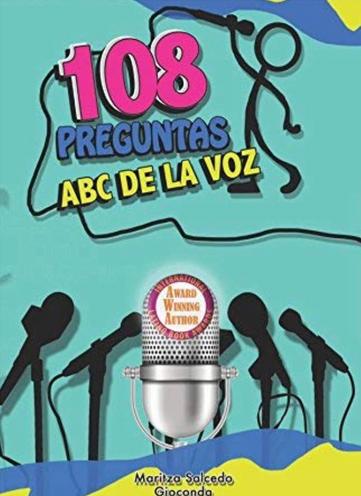 108 Preguntas ABCde la Voz