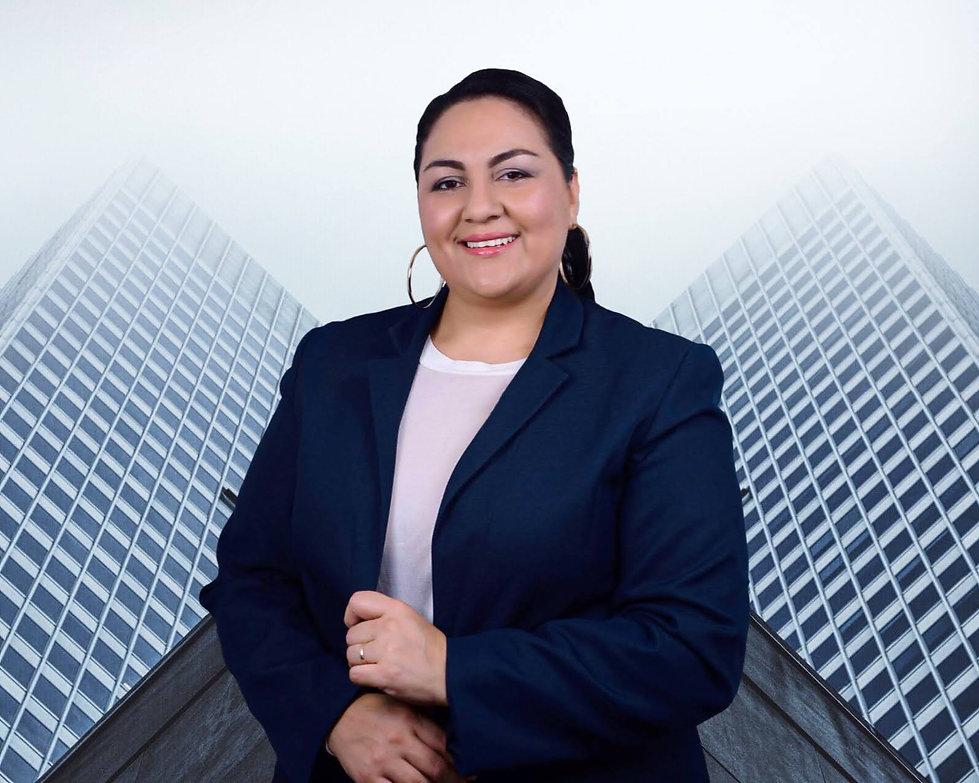 Alejandra Fuentes