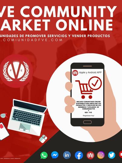 FVE Mercado Comunitario FVE