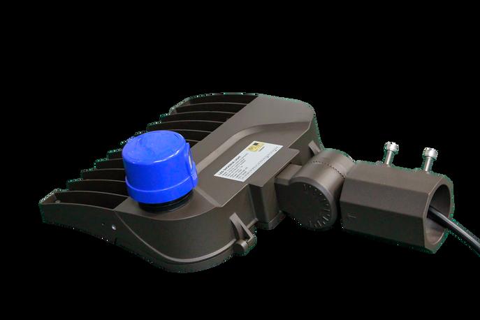 100W/150W-Slip Fitter-Photocell