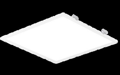 2x2 Back-Lit Panel