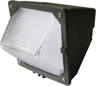 30W Wall Pack