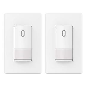 Occupancy Sensor Wall Switch