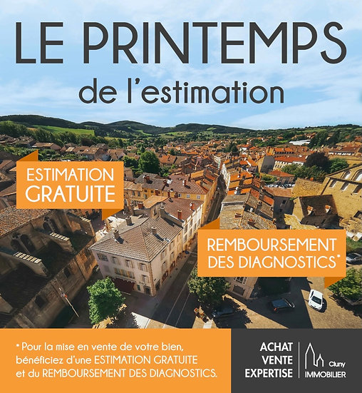 CLUNY IMMOBILIER - 03.85.59.11.51