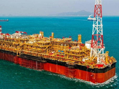 What is a FPSO?