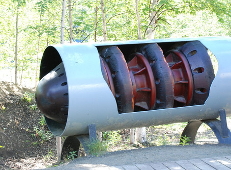 What is pipeline pigging?