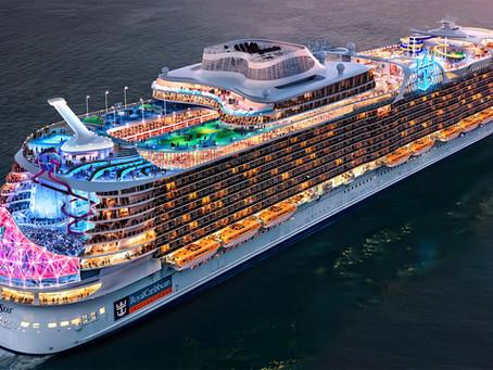 How do cruise ships work?