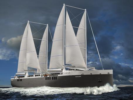 Wärtsilä SOV, carbon neutral ships, 3D-printed parts, Sea Turtle rescue