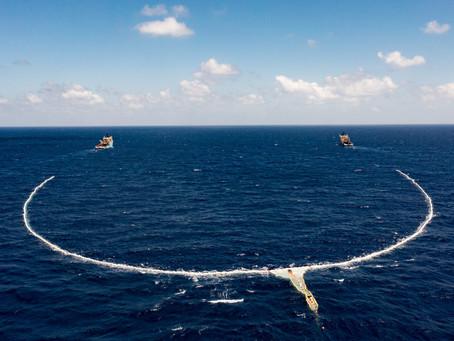 Ocean Infinity buys Geowynd, Viking lifejacket, Ocean plastic cleanup, Heerema video