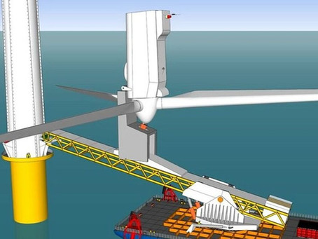 Ocean Infinity acquisition, self-erecting nacelle, antibacterial flooring for cruise ships