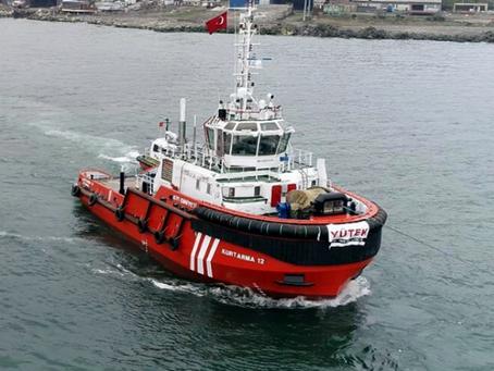 How do tugboats work?