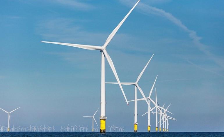 Hornsea 1 wind farm