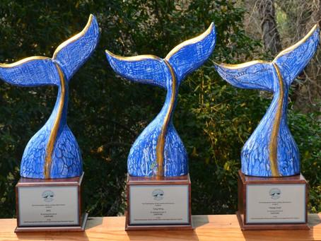 Blue skies, Teekay acquired for $6.2B, Goldeneye platform removed, Norwind orders 3 vessels