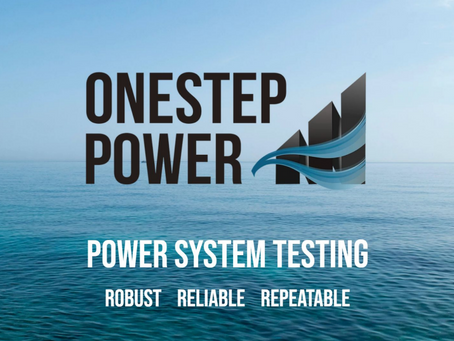 Data-driven and objective-based independent testing for DP vessels Summary
