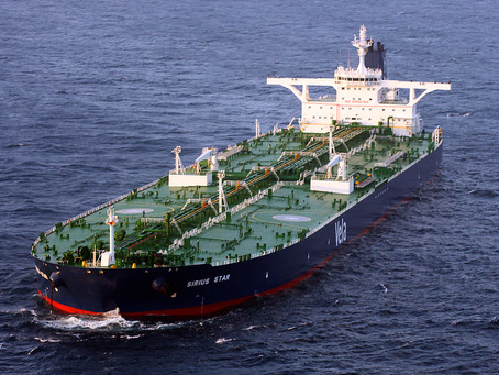What is a Tanker Ship?