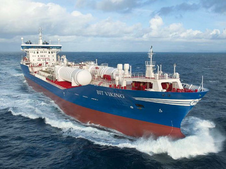 10 Promising Alternative Shipping Fuels
