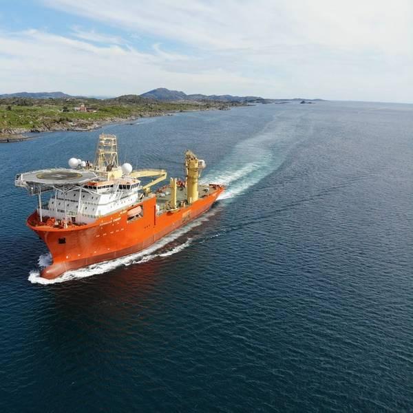Solstad Offshore Vessel