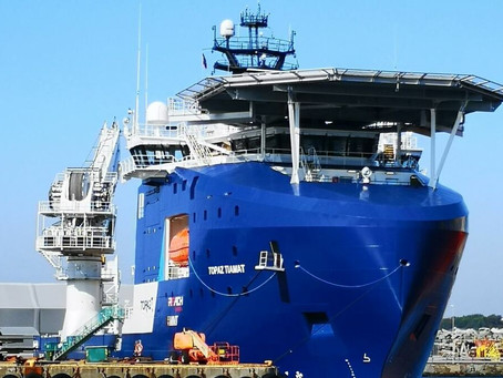 Maersk to supply COVID vaccines, P&O to support offshore wind construction, GLDD moves to HOU