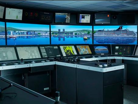 Heerema install at Sofia, Kongsberg Panama Canal upgrade, Smart vessels, Chevron wind investment