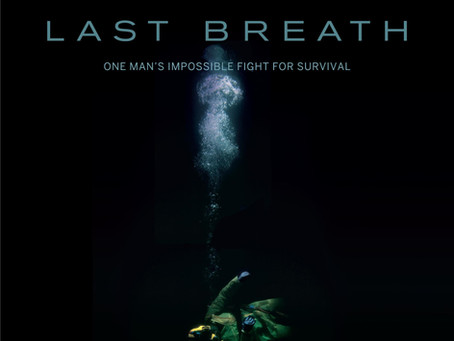 Movie Review: Last Breath