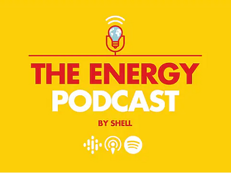 Good News Monday! – bp's staff donates, Shell's Energy Podcast, Maersk zero-carbon drive