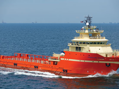 What is an Offshore Support Vessel, or OSV?