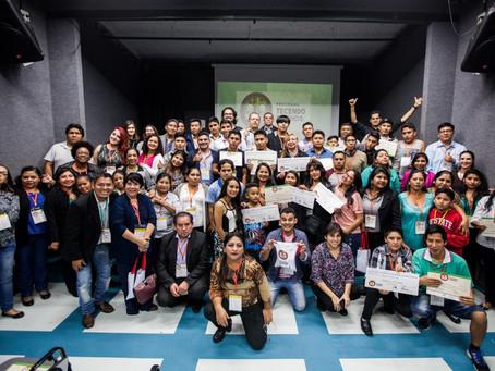 Participe: Campanha de Doação Programa Tecendo Sonhos da Aliança Empreendedora.