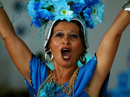 Ainda sobre o Carnaval ...