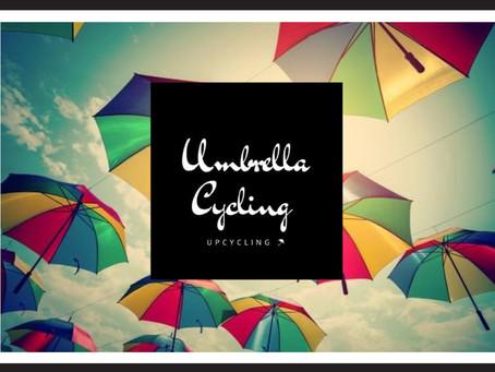 Dume Desafia: Umbrella Cycling