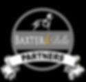 Baxter & Bella Partner Logo - Light Back