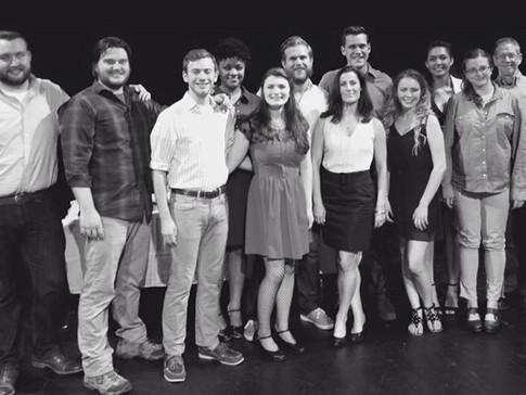 West Virginia University Acting Program at New York Madness
